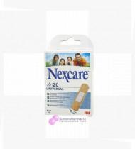 Nexcare-universal cx20 pensos 19x76