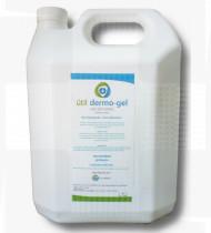 Gel de banho Útil dermo-gel PH neutro 5L