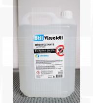 Desinfetante Virucidil de multi superfícies 5 Lt