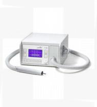 Micromotor c/aspiração podologia V40