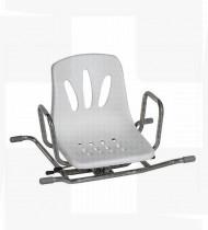 Cadeira de banho rotativa