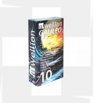 Wellion Galileo - testes colesterol cx10