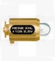 LÂMPADA 2,5V -OFTAL-MINI3000