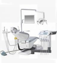 Cadeira dentária Chair Cingol