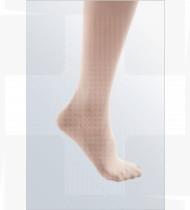 Meia Mediven Comfort AD até ao joelho CL1 com biqueira Tam.I
