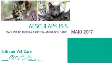B.Braun - campanha veterinária 2017