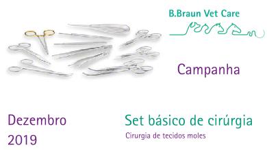 B.Braun - campanha veterinária